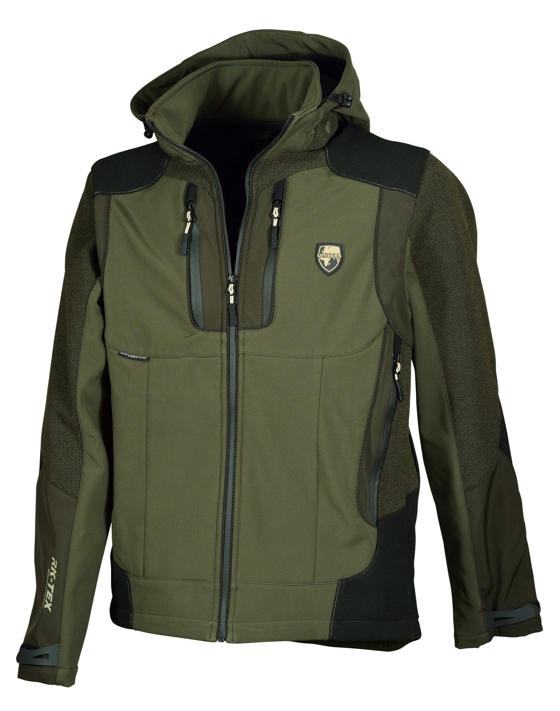 Univers Jacket Waterproof 91002/326
