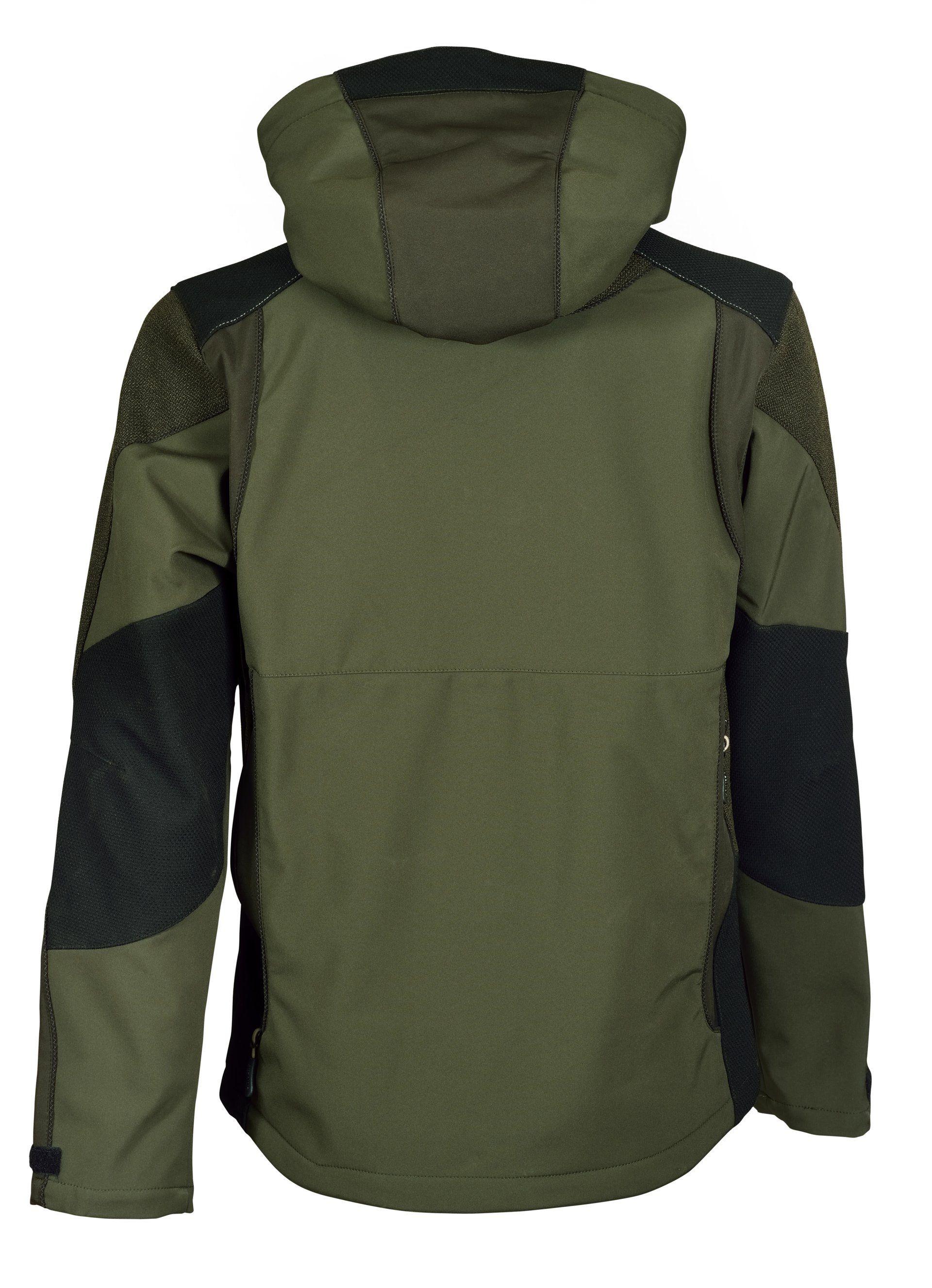 Univers Jacket Waterproof 91002/326