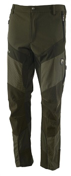 Univers Trouser Softshell Waterproof 92004/326