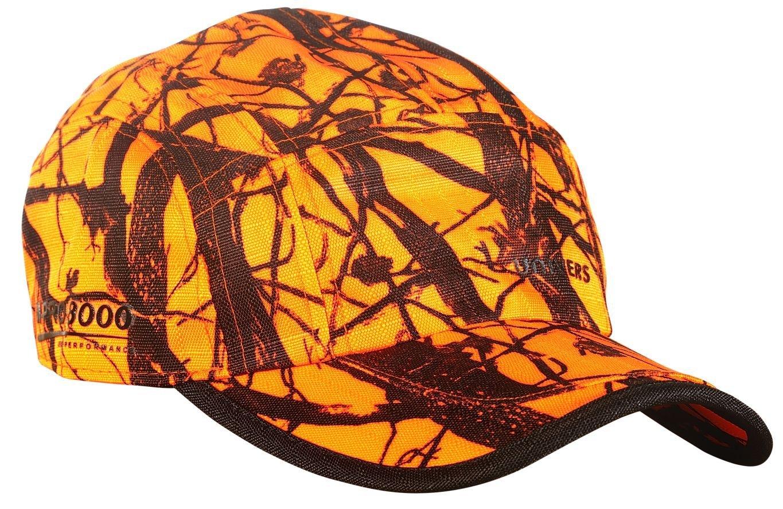 UNIVERS-TEX NEW WILD BOAR JOCKEY CAP 9502 / 51