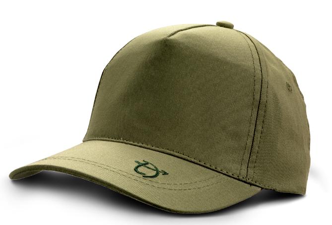Toxotis Hat Green