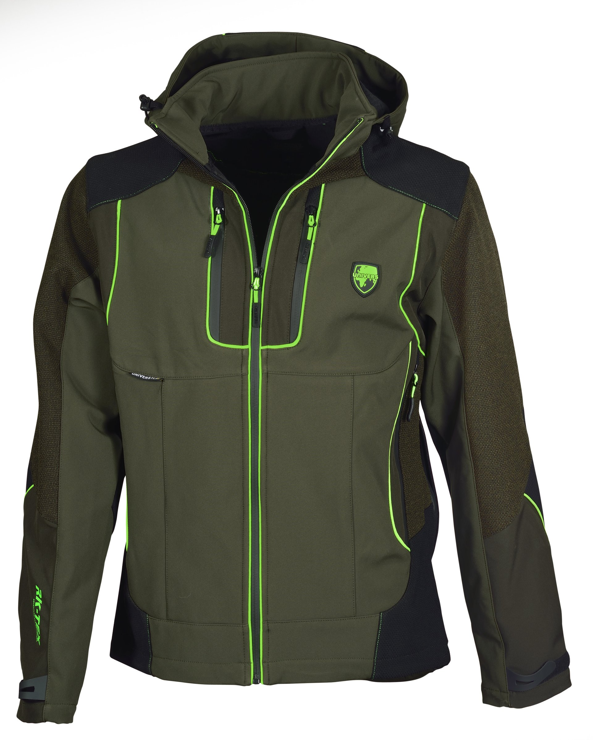 Univers WATERPROOF JACKET 91002 / 400