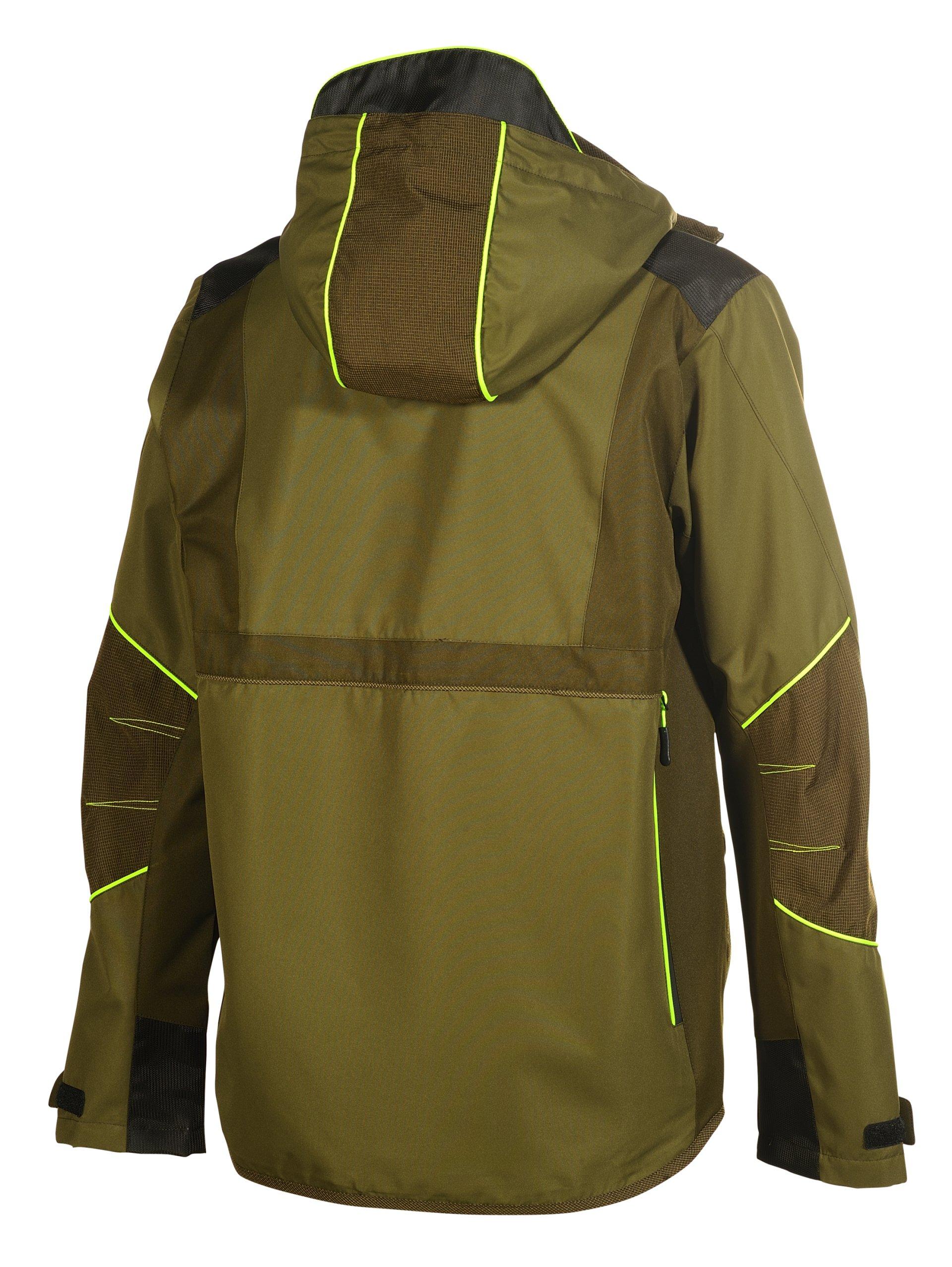 Univers Waterproof Jacket 91024/400