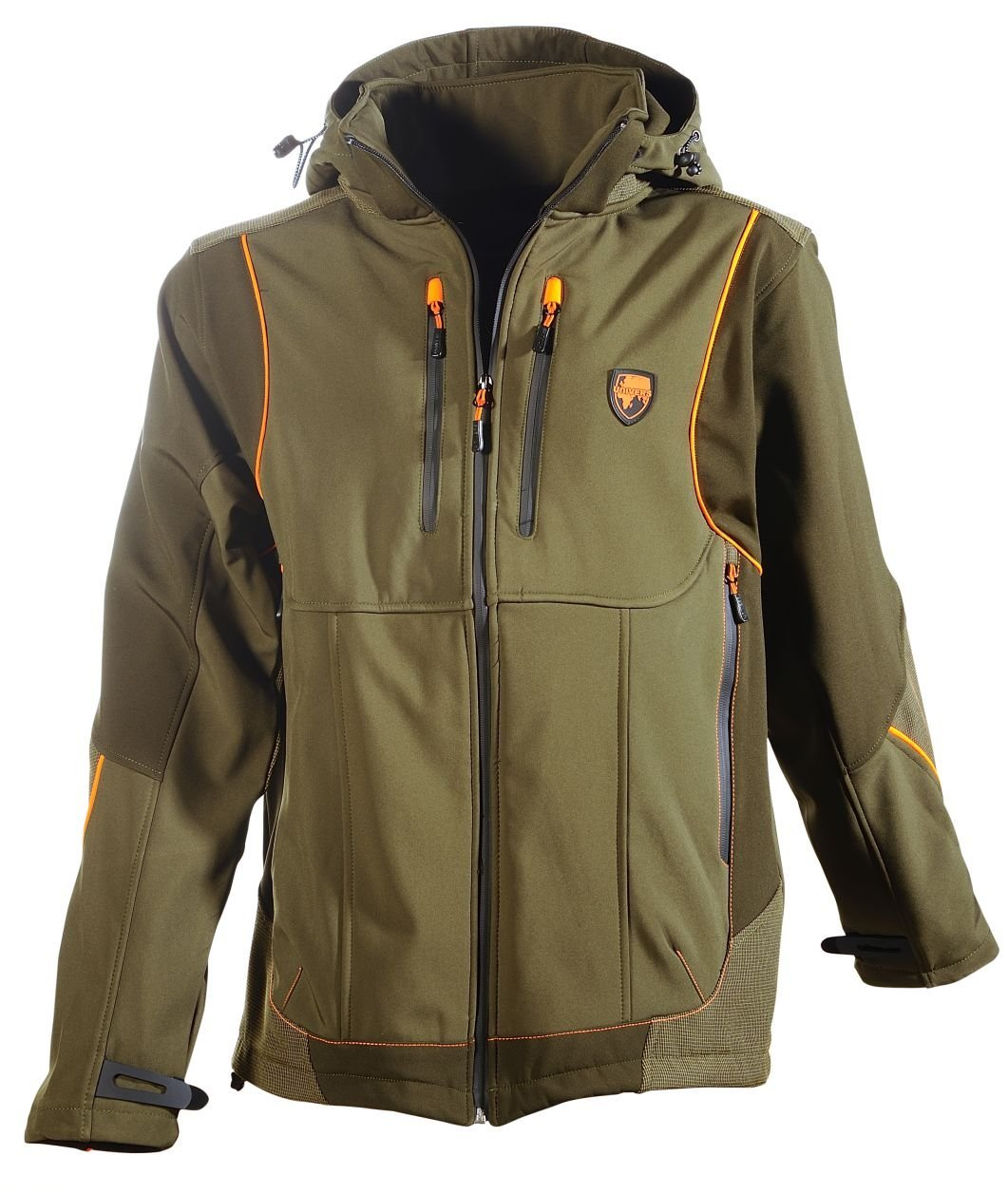 Univers Tex Softshell Jacket 91098 / 326