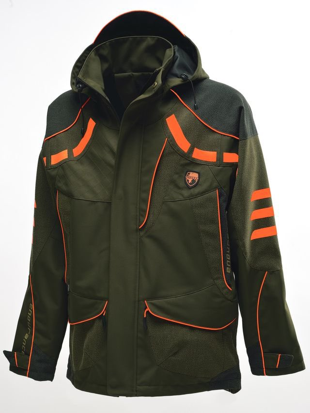 Univers Jacket Waterproof ROVO CORDURA® 91108/392