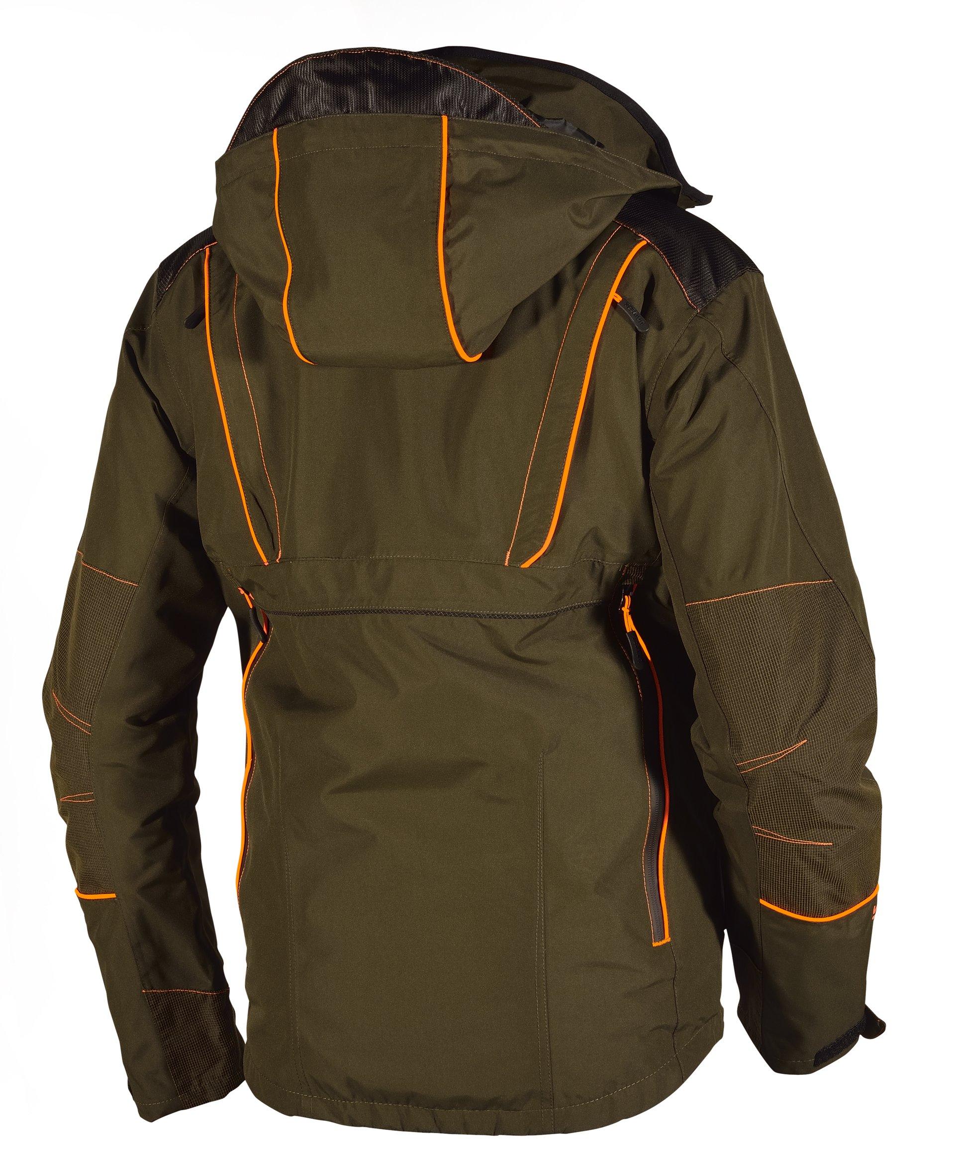 Univers Waterproof Jacket 91142/392