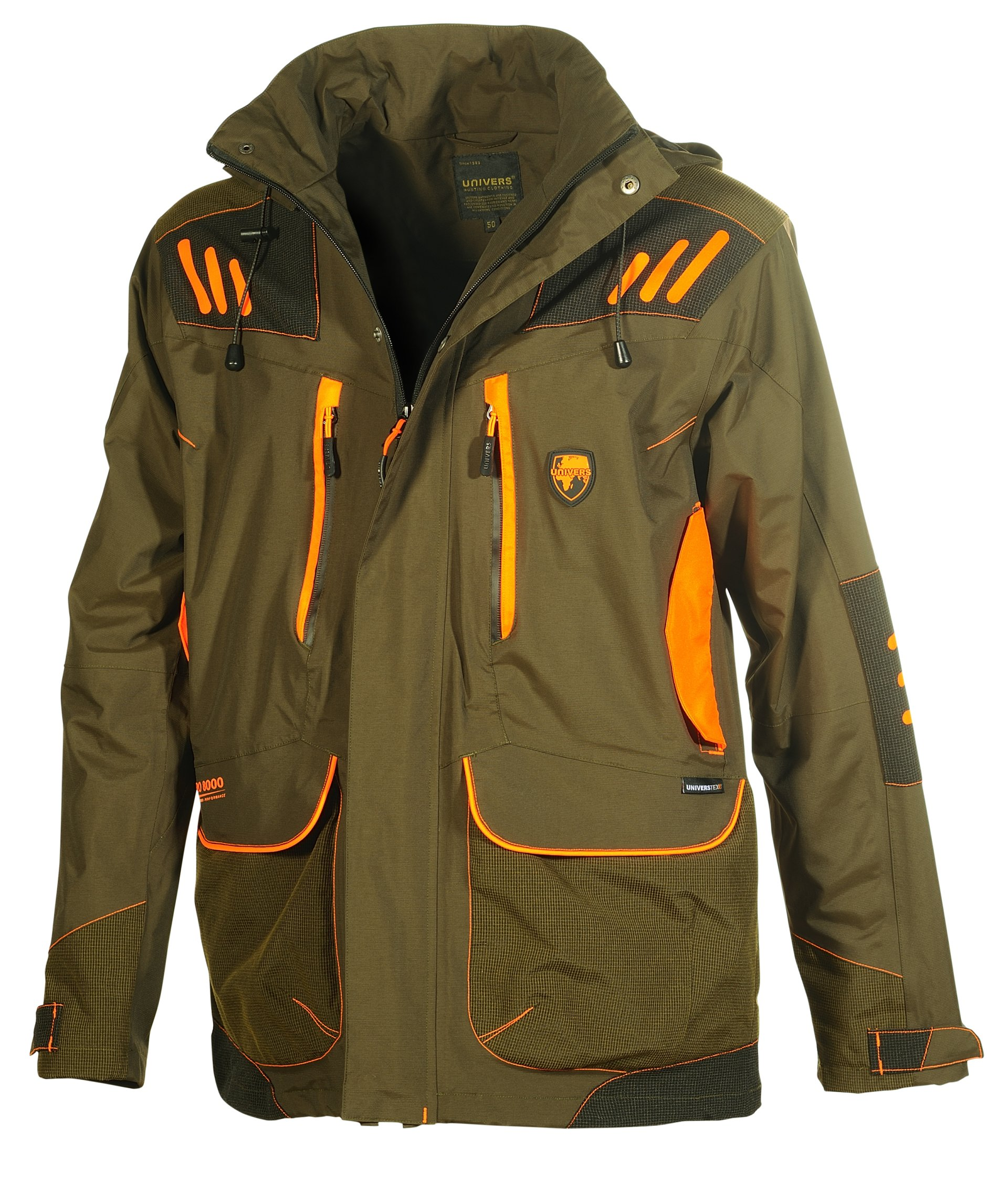 Univers Forest Jacket 91147/392