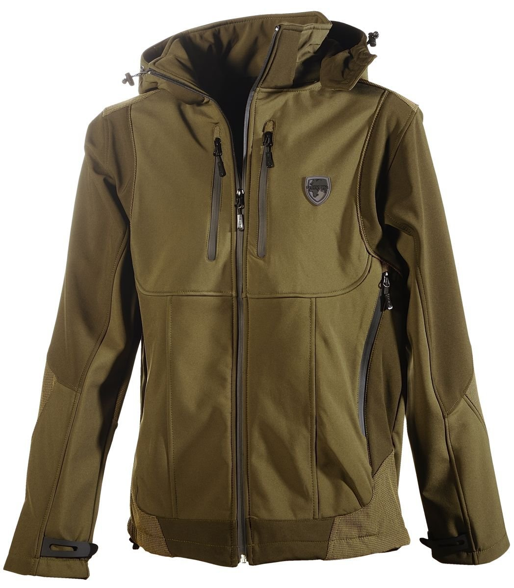 Univers Tex Softshell Jacket 91860 / 326