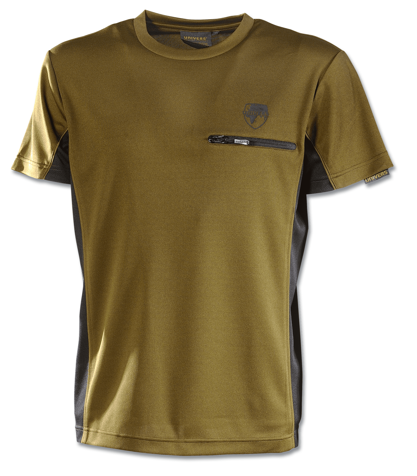 Univers Technical T-shirt 94074 / 302