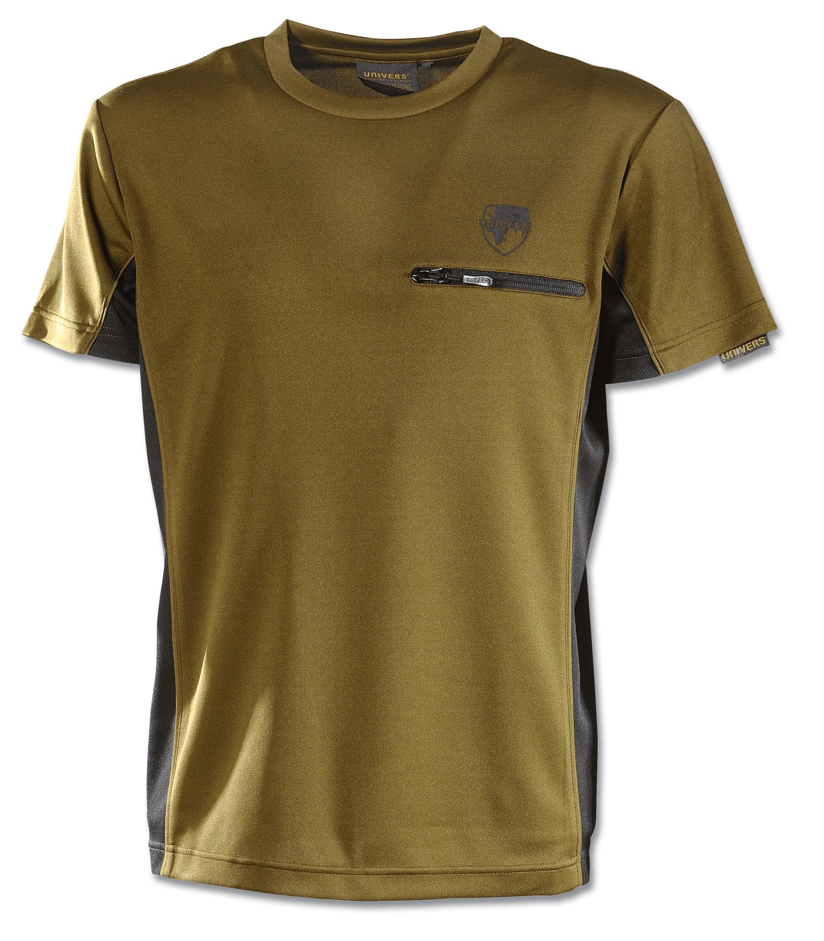 Univers Technical T-shirt 94074 / 302