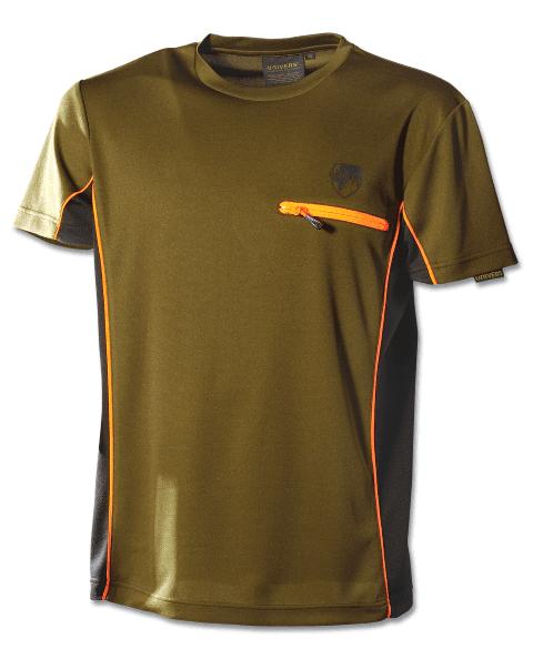 Univers Technical T-shirt 94074 / 392