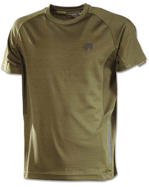Univers Technical T-shirt 94077 / 326
