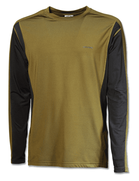 Univers T-shirt Quick Dry Long Sleeves 94069 / 302