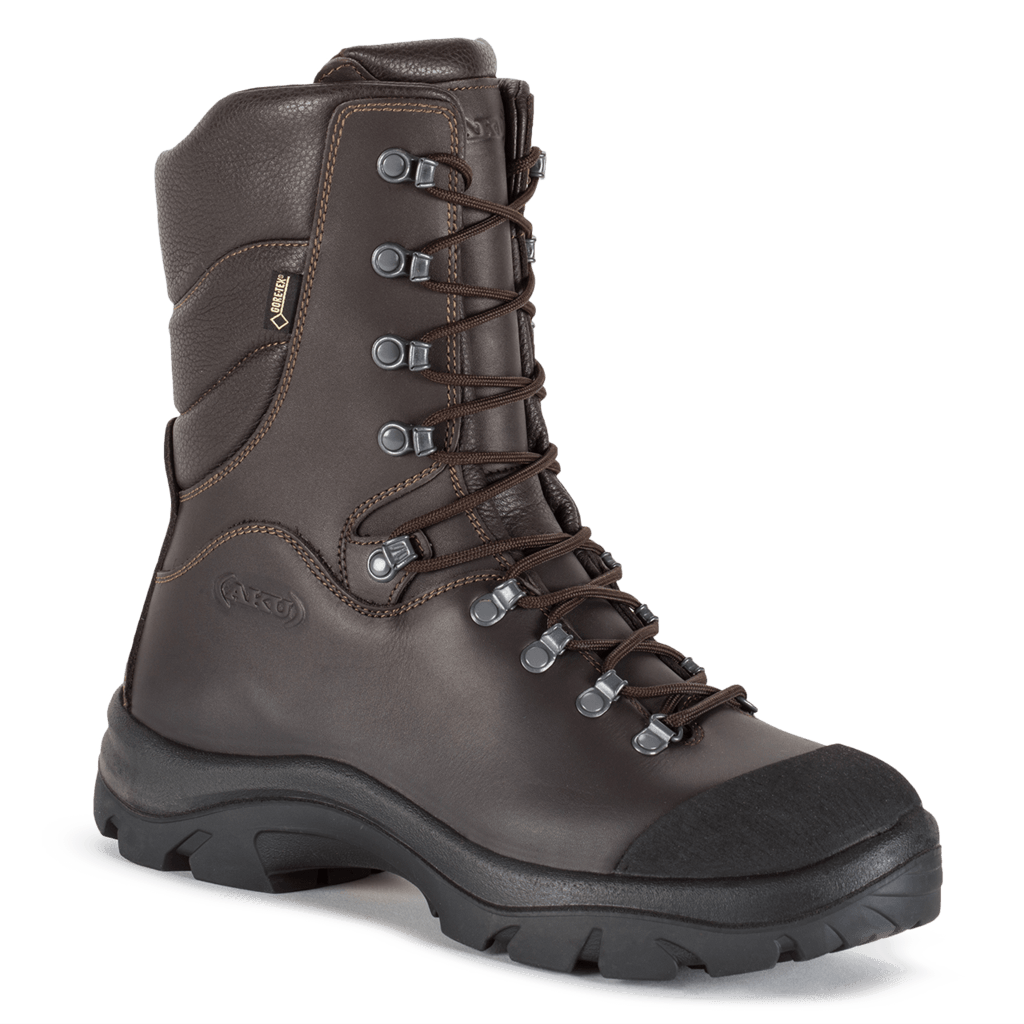 AKU Silva High GTX COD. 721 - 050 Brown