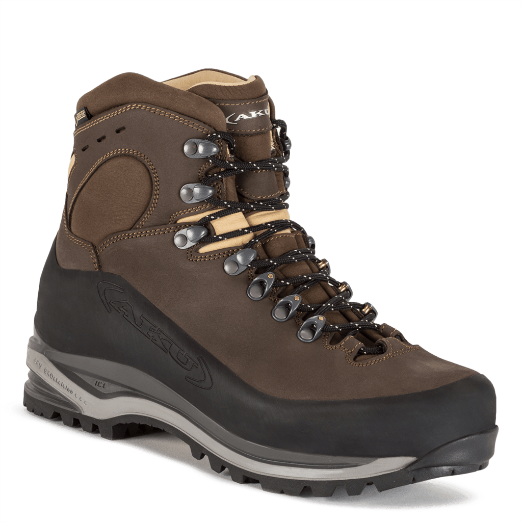 AKU Superalp NBK GTX COD. 592 - 050 Brown
