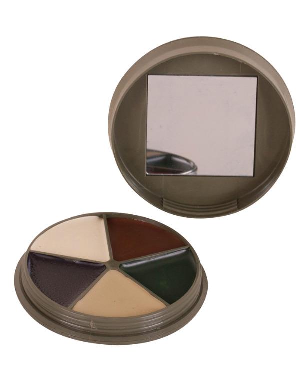 Kombat MTP 5 Colour Camo Cream