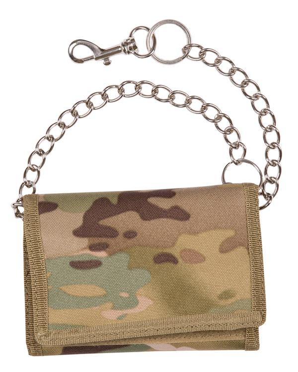 Kombat Military Wallet - UTP