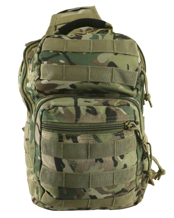 Kombat Mini Molle Recon Shoulder Pack - BTP