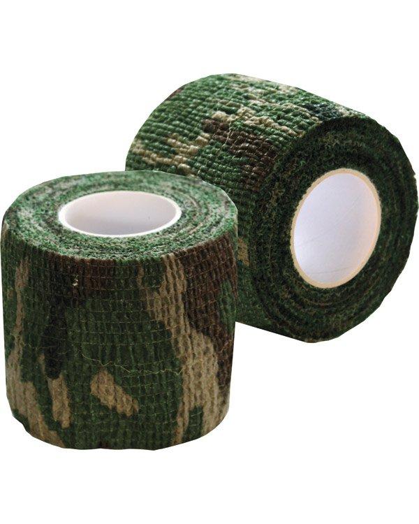 Kombat Stealth Tape - Camo