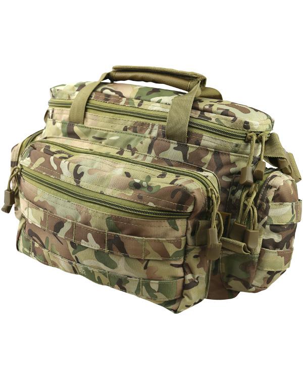 Kombat Alpha Grab Bag 15 Litre BTP