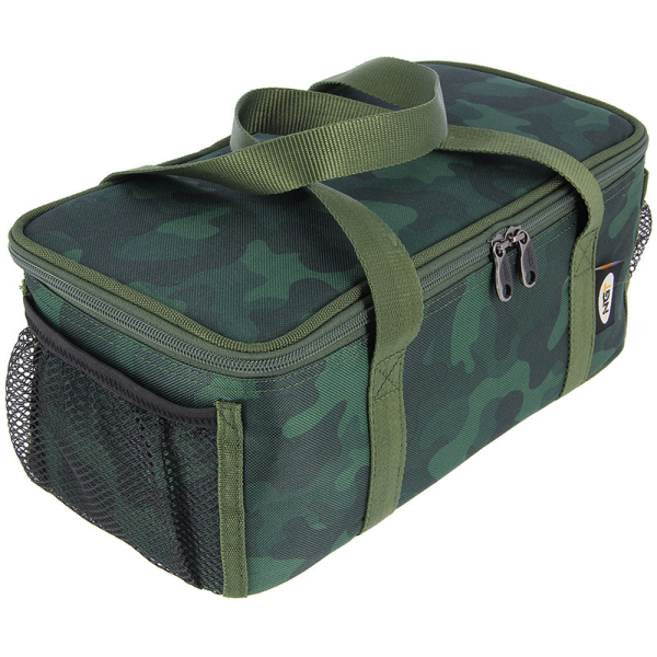 NGT INSULATED BREW KIT BAG (474-CAMO)