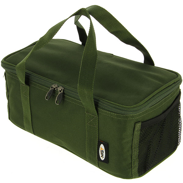 NGT Insulated Brew Kit Bag (474)