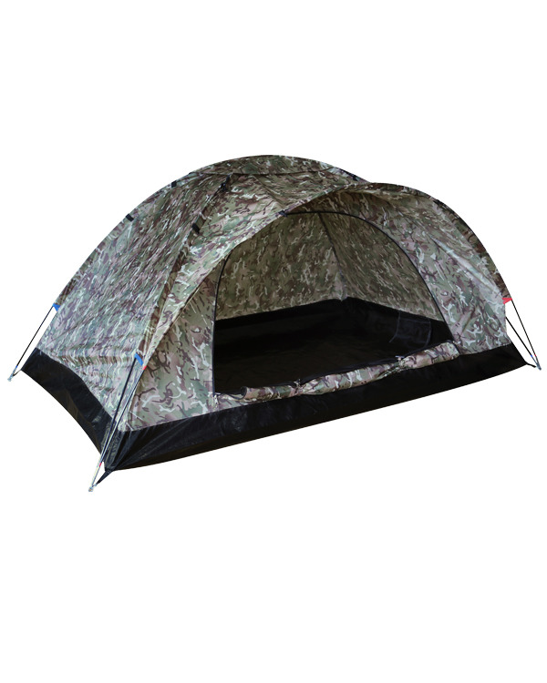 Kombat Ranger Tent - BTP (2 Person, Single Skin)