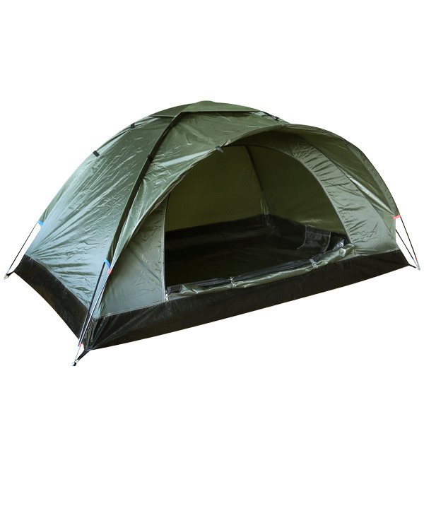 Kombat Ranger Tent - Olive Green (2 Person, Single Skin)