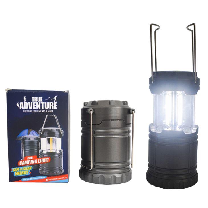 COB CAMPING LIGHT