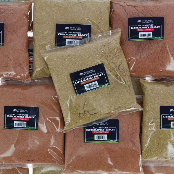 NGT ALL-PURPOSE GROUND BAIT 500G (Made in the UK)