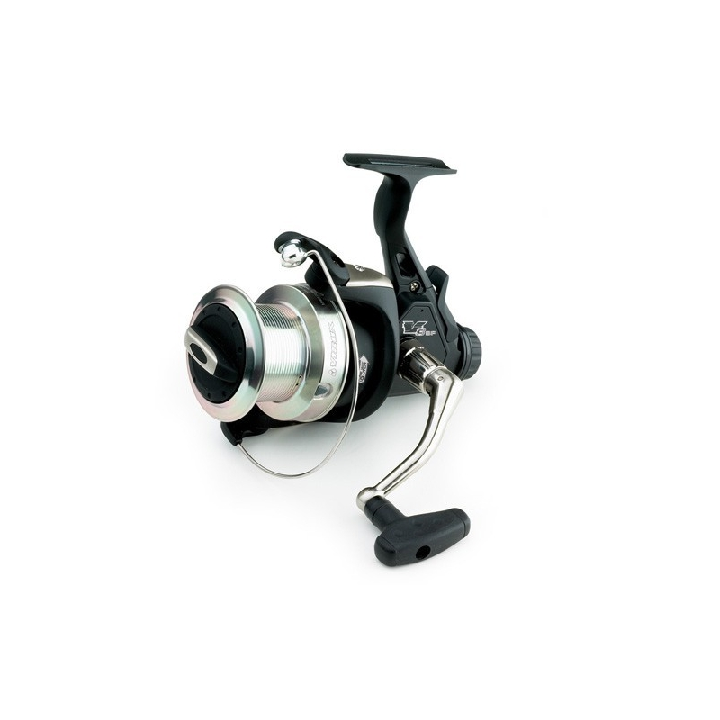 EVIA Hart Virux Fishing Reel QXV3BF656