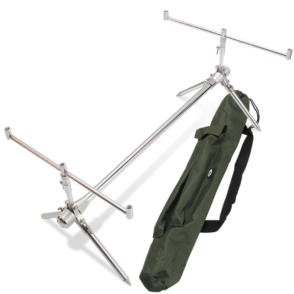 NGT Classic Pod Short - Fully Adjustable With Case (030-1)
