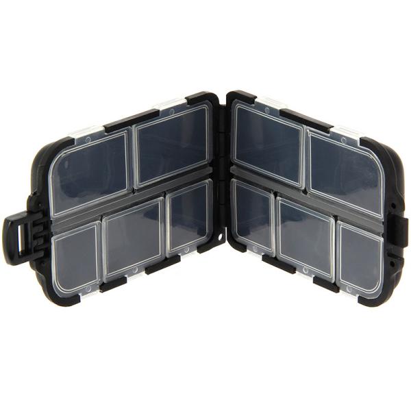 NGT Anglers Mini Bit Box - 405