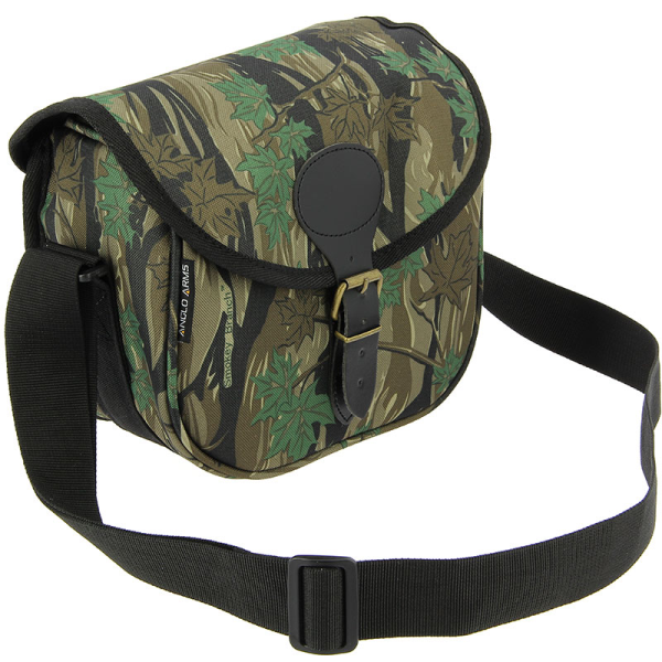 ANGLO ARMS CARTRIDGE BAG IN CAMO (014-C)