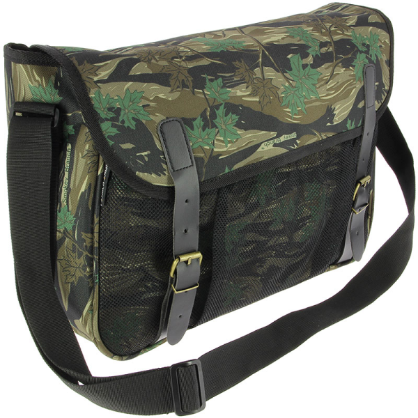 ANGLO ARMS ALL PURPOSE GAME BAG IN CAMO (277-C)