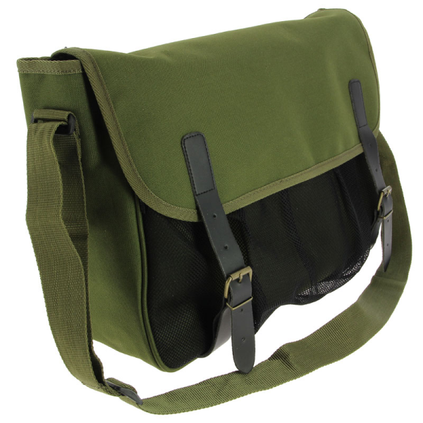 ANGLO ARMS ALL PURPOSE GAME BAG IN GREEN (277-GRN)