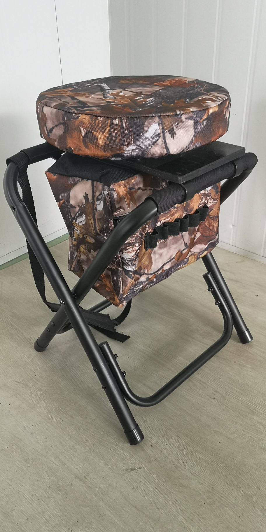 360° Hunting Swivel Chair without backrest