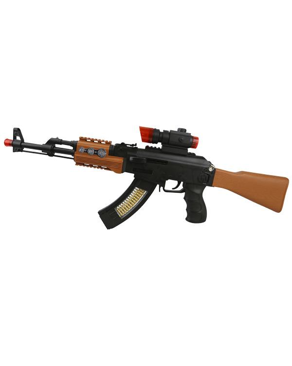Kombat AK47 Toy Gun (2729)
