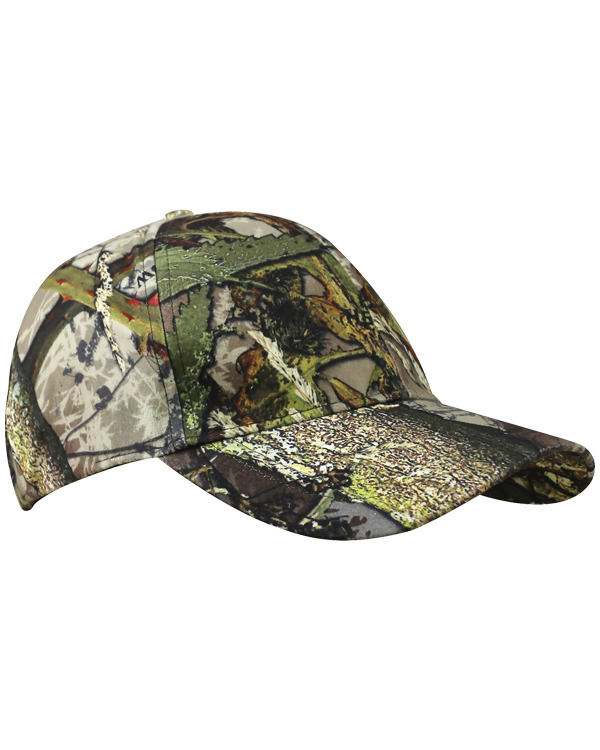 Kombat Kids Classic Hunting Baseball Cap - English Hedgerow