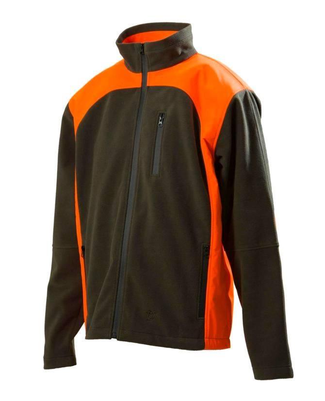 Toxotis Waterproof Fleece 0720