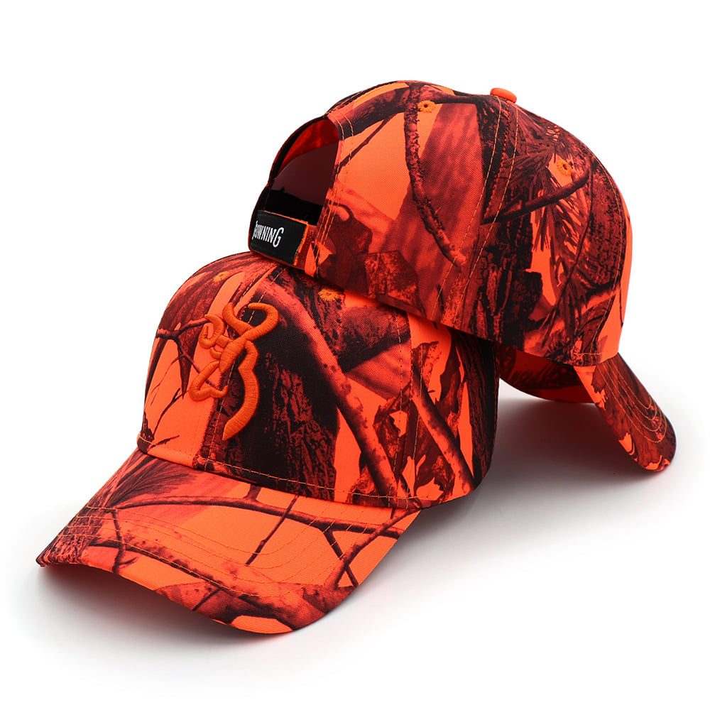 BROWNING CAP - ORANGE FOREST