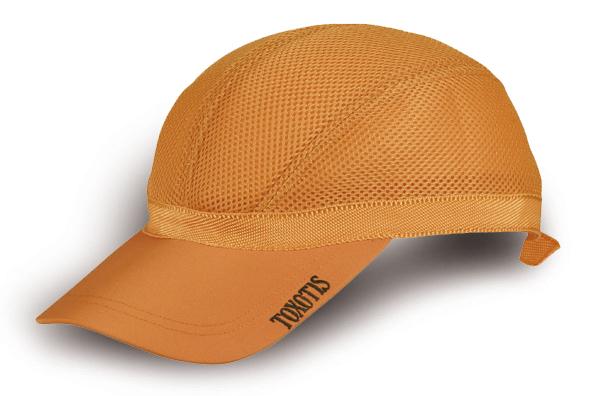 Toxotis Hat Orange KA-020