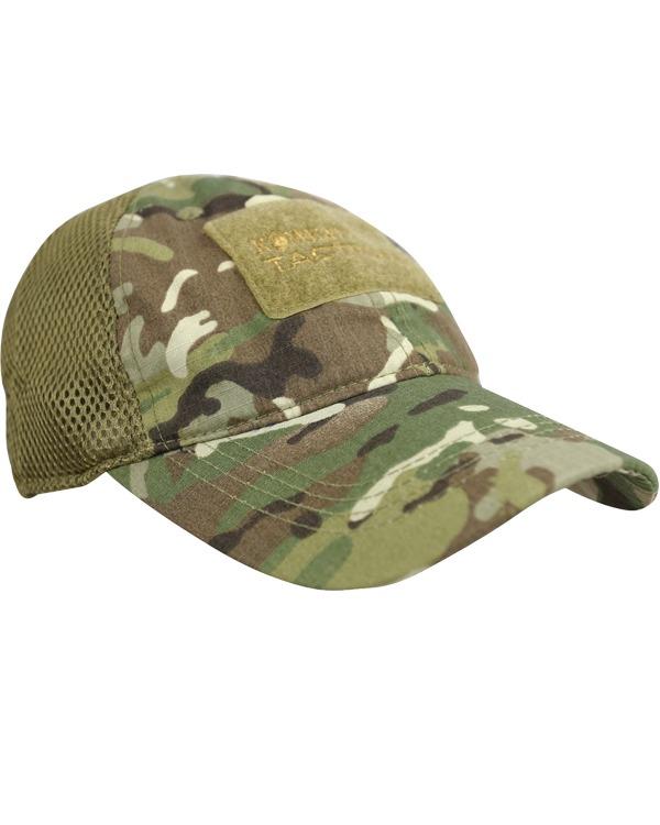 KOMBAT MESH Operators Cap - BTP