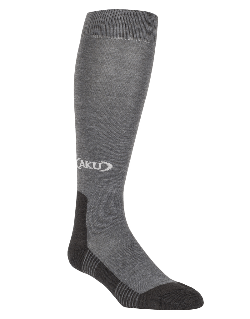 AKU Socks Trekking High Light Grey/Grey