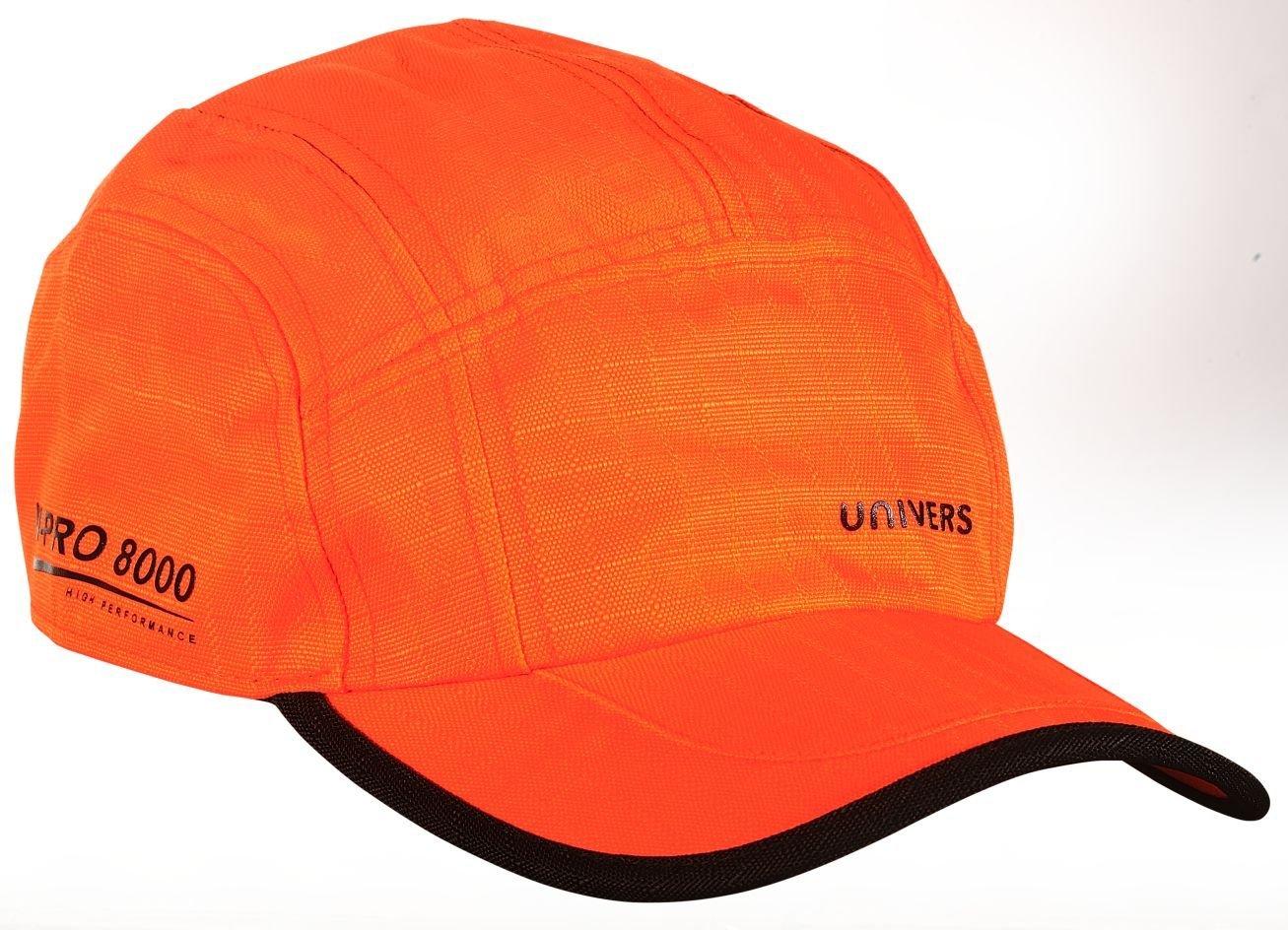 UNIVERS-TEX NEW WILD BOAR JOCKEY CAP 9502 / 55