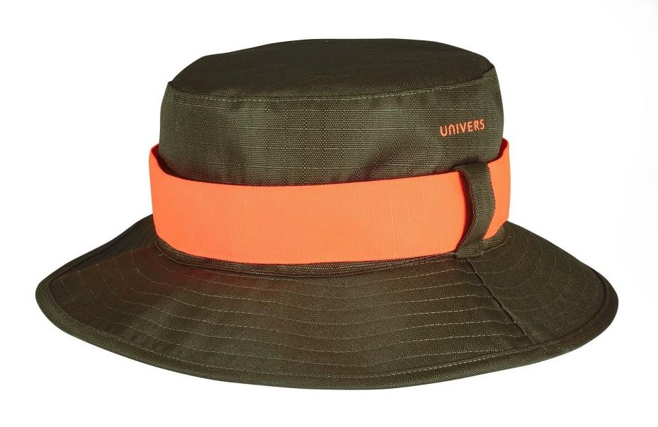 UNIVERS WATERPROOF RIPSTOP HAT 95490/392