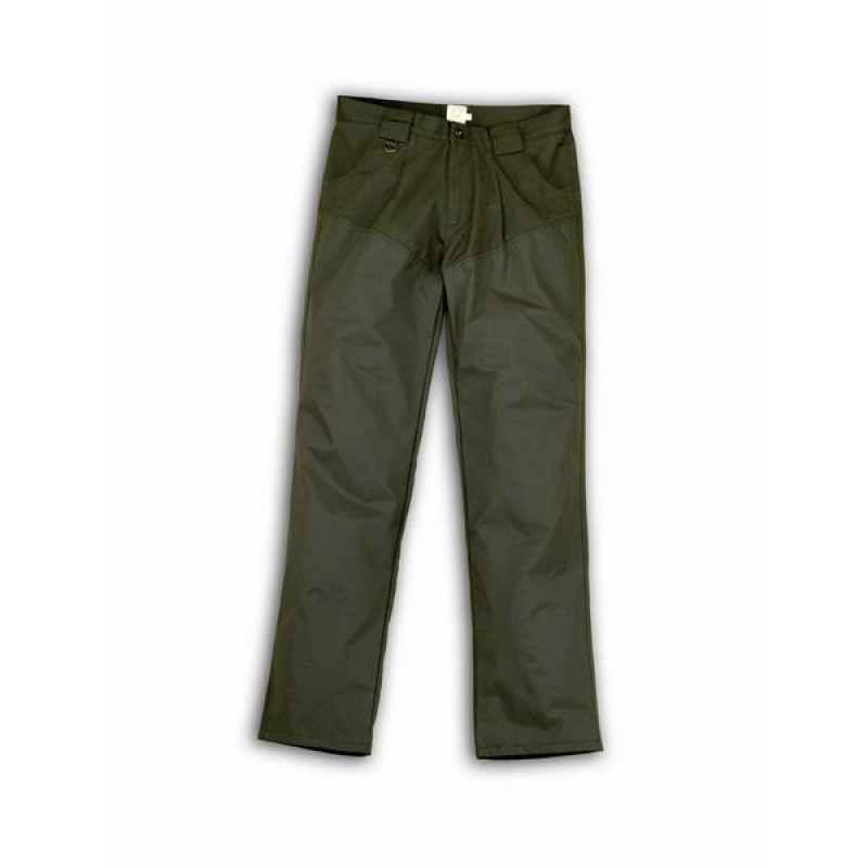 TOXOTIS WATERPROOF TROUSER 2007