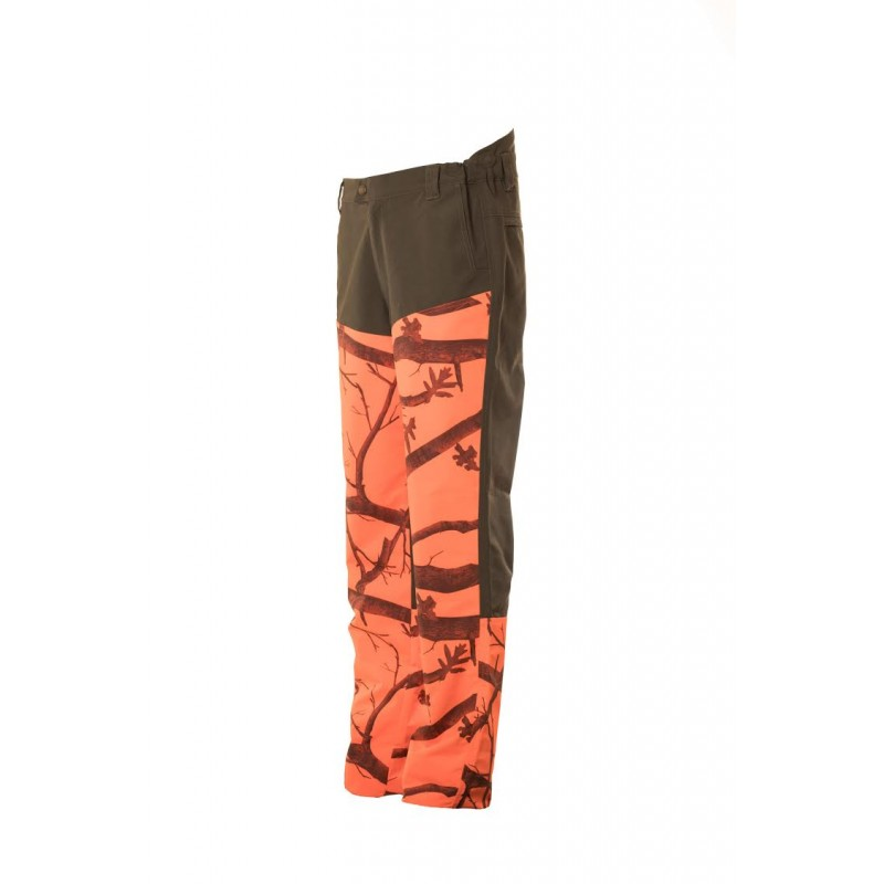 TOXOTIS WATERPROOF TROUSER 2024C