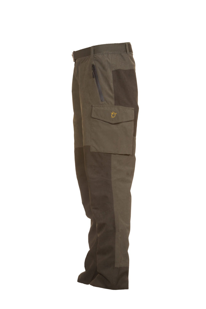 Toxotis Waterproof Trouser 2025