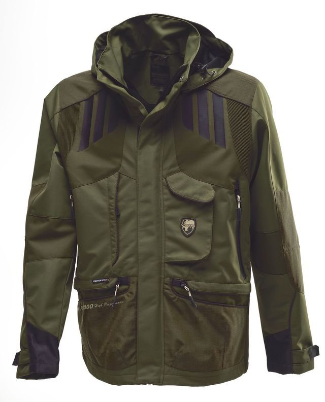 Univers Jacket Waterproof 91075/385